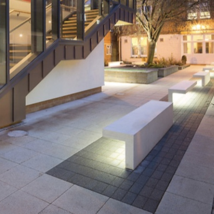 Benches | LED