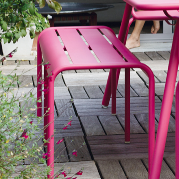 Deck Seating | Luxembourg 4160