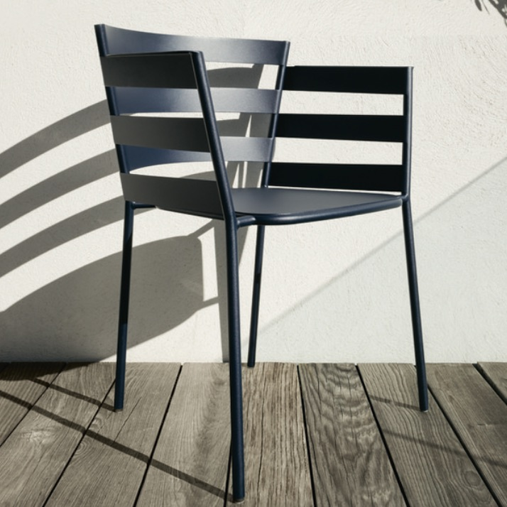 Outdoor Chair | Rythmic