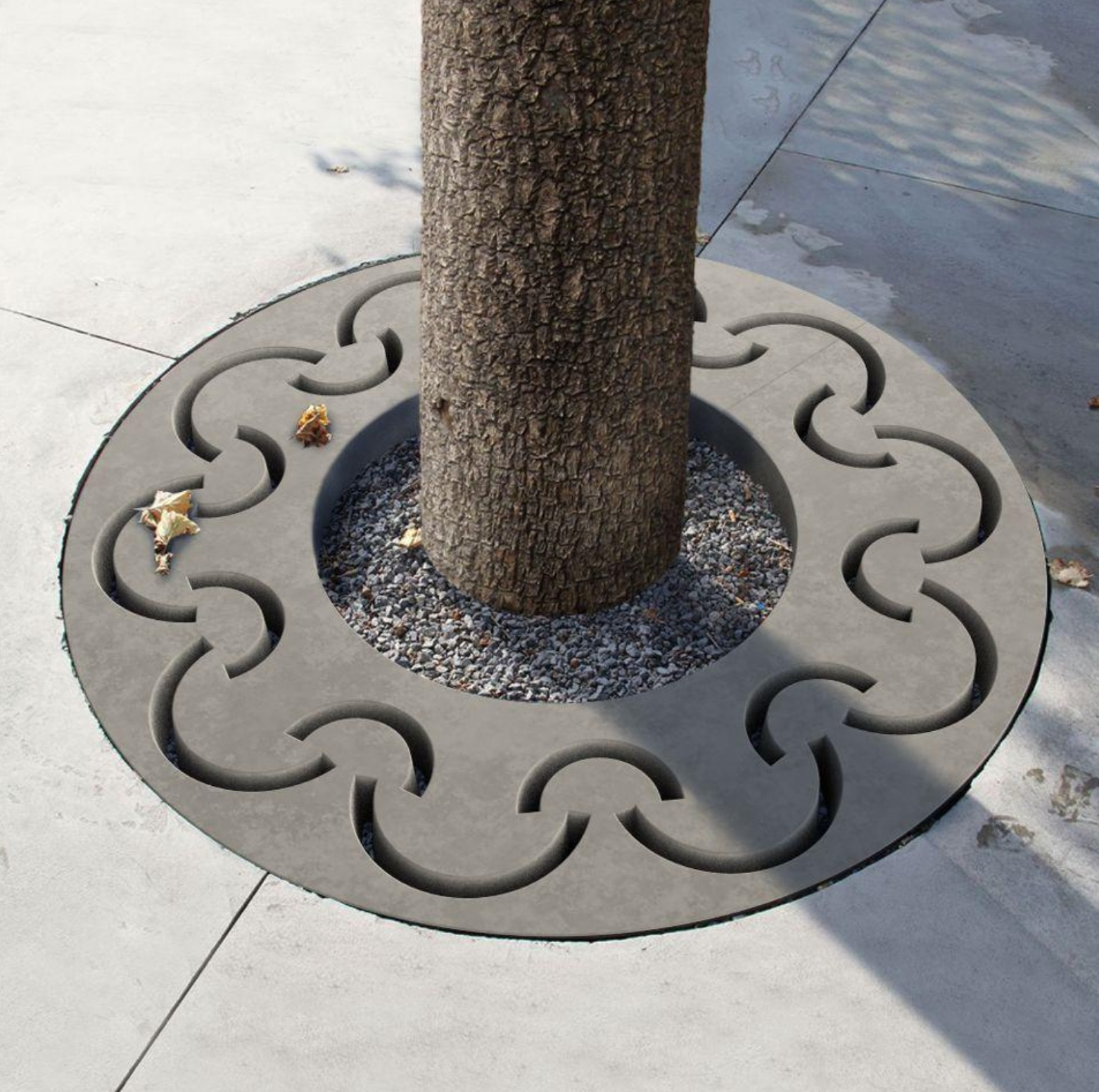 Tree Grate | Moonshine