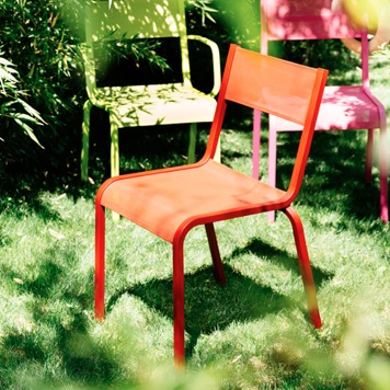 Cafe Chair | Oleron