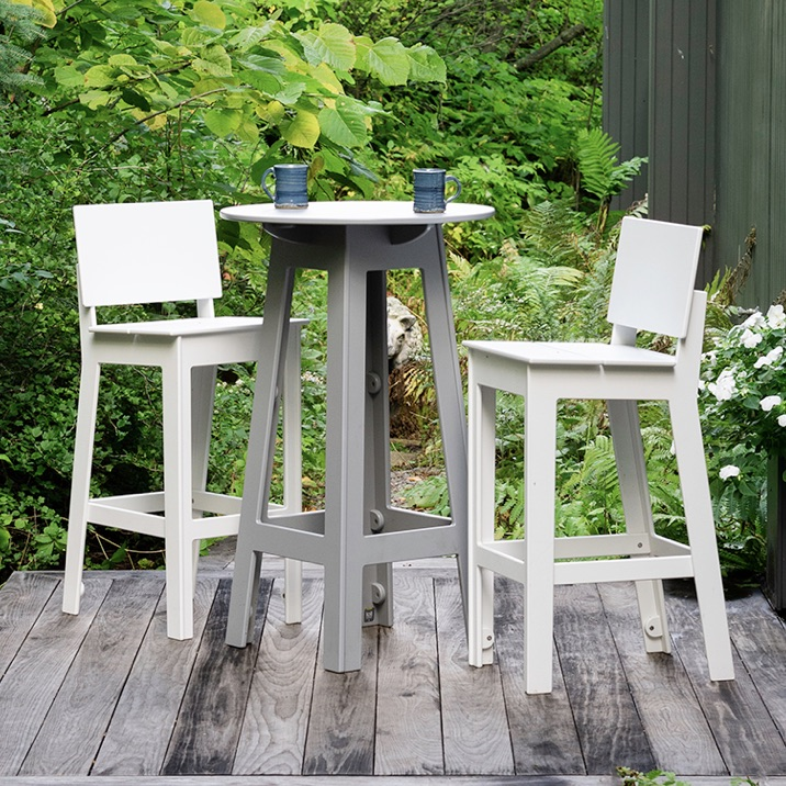 Outdoor Bar Chair | Fresh Air