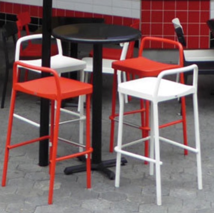 Outdoor Chairs | Bar