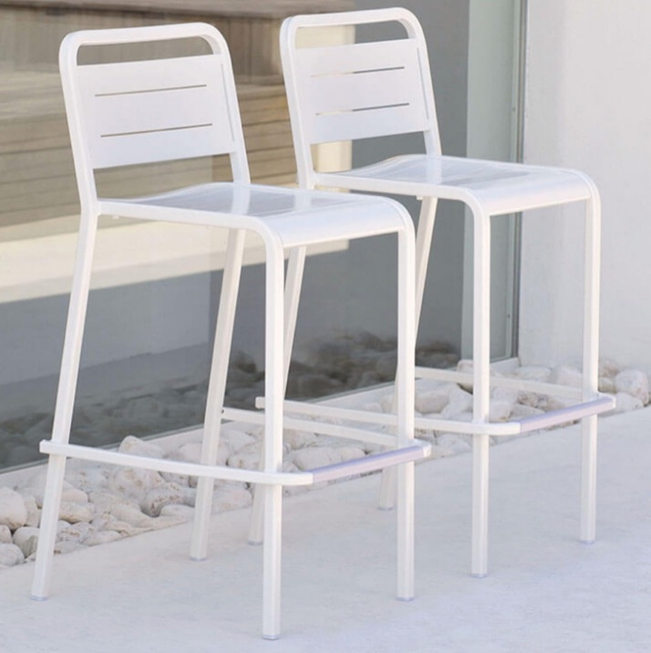Outdoor Bar Chair | Urban