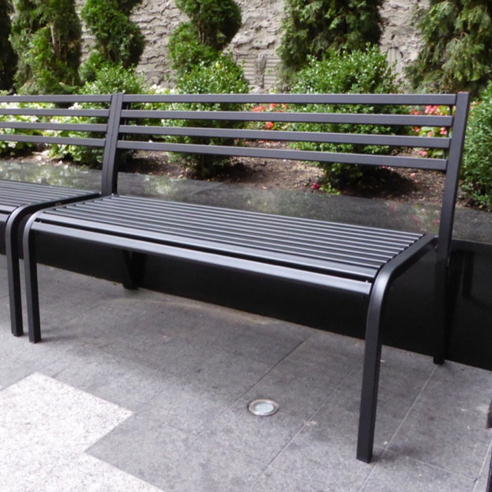 Outdoor Seating | Segno