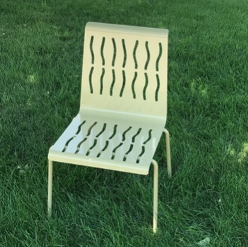 Outdoor Chair | 211