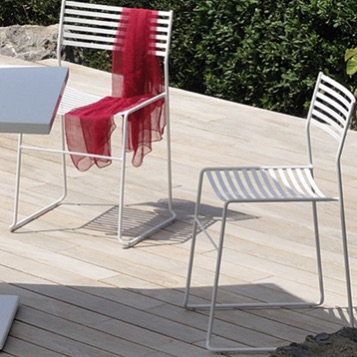 Outdoor Chair | Aero