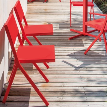 Outdoor Chair | Mia