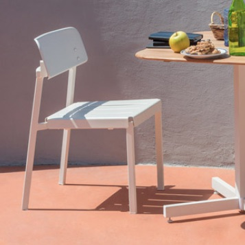Outdoor Chair | Shine