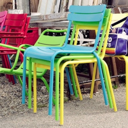 Outdoor Chair | Luxembourg 4101
