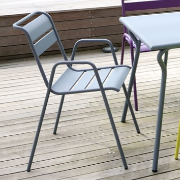 Outdoor Chair | Monceau 4802