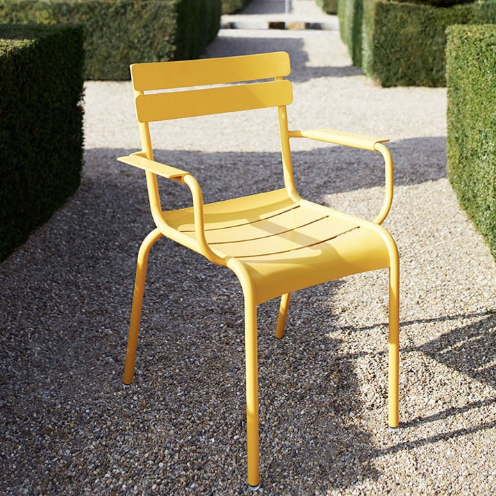Outdoor Chair | Luxembourg 4102