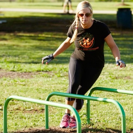 Outdoor Exercise and Fitness | Hurdle
