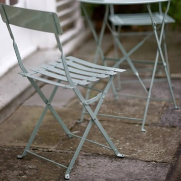 Outdoor Folding Chair | Bistro 0101