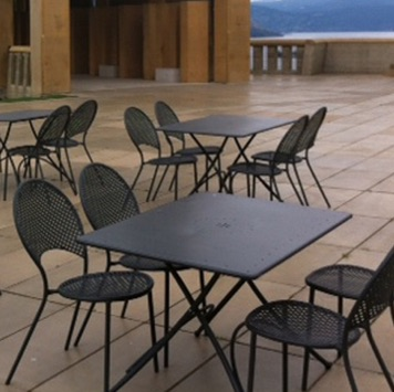 Outdoor Folding Table | Classic 903