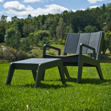 Outdoor Lounger Chair | No 9