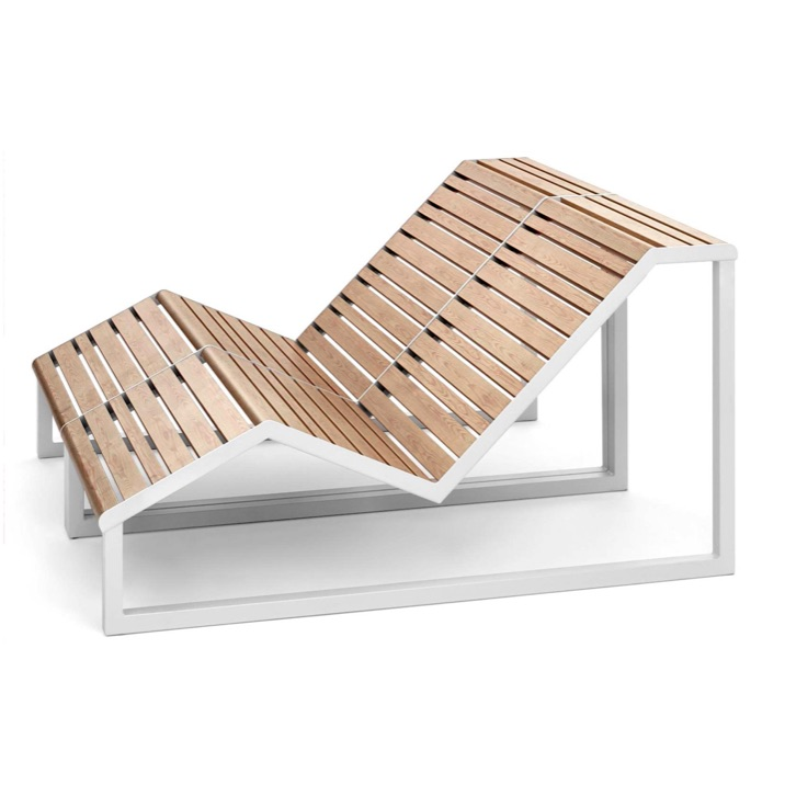 Outdoor Lounger | Tahoe Duo