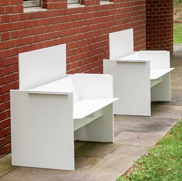 Outdoor Seating | Lussi