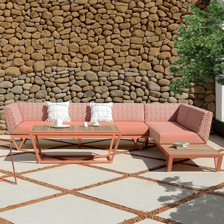 Outdoor Sofa | Bondi Belle