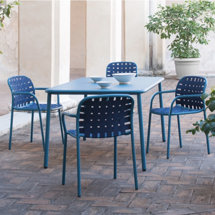 Outdoor Table | Yard 505