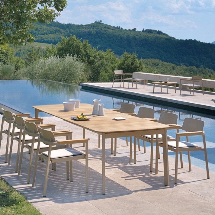 Outdoor Table | Shine 251
