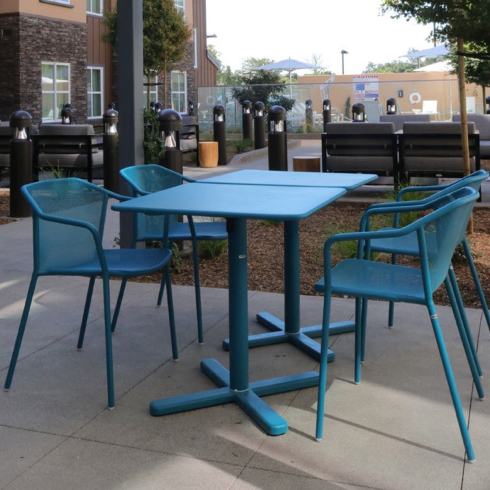 Outdoor Table | Darwin 525