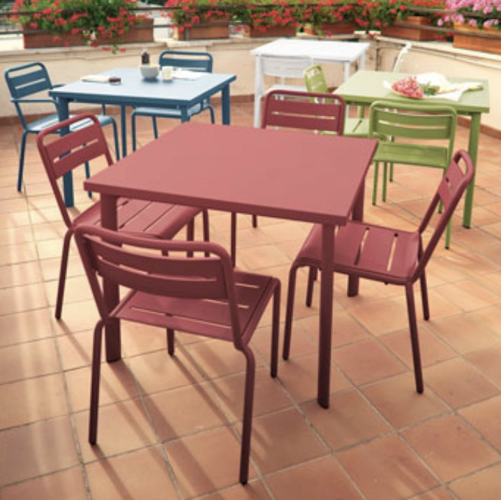 Outdoor Table | Star 305