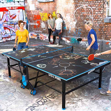 Play Element | Table Tennis