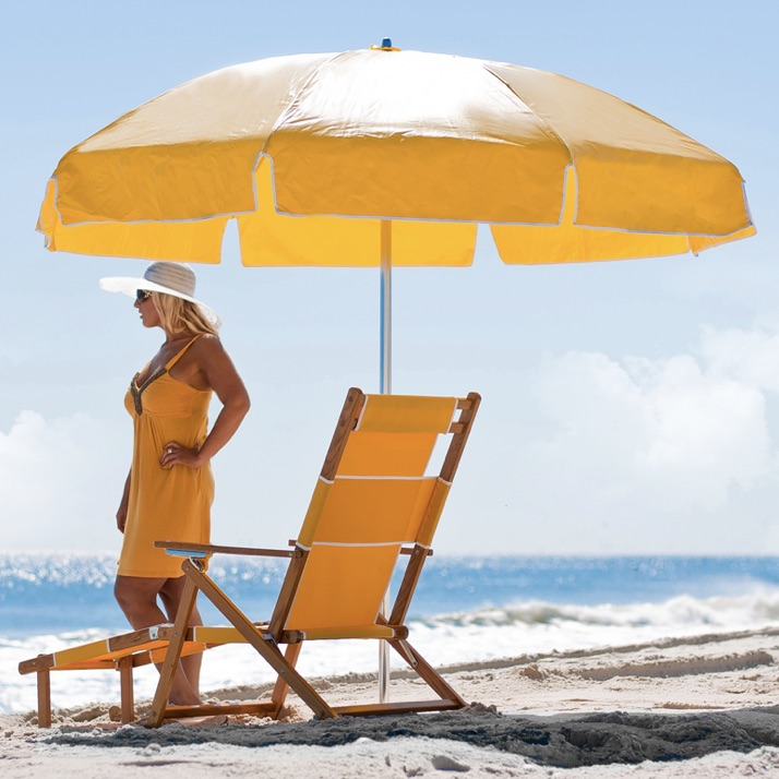 Outdoor Umbrella | Emerald Coast