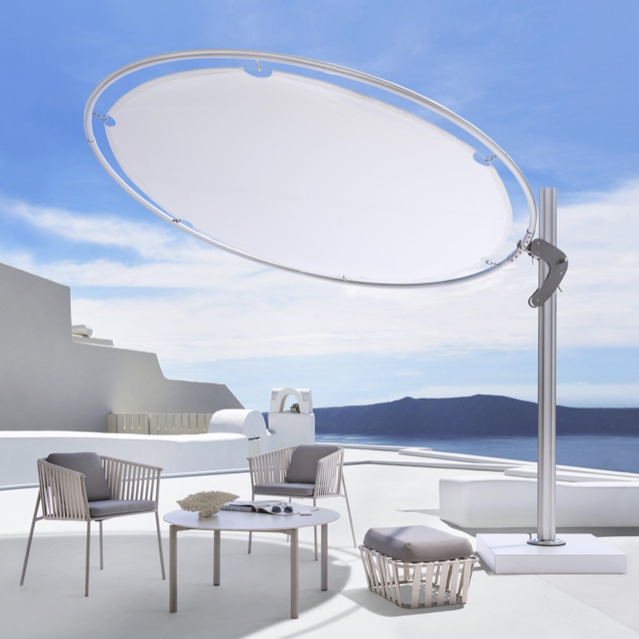 Outdoor Umbrella | Eclipse IF