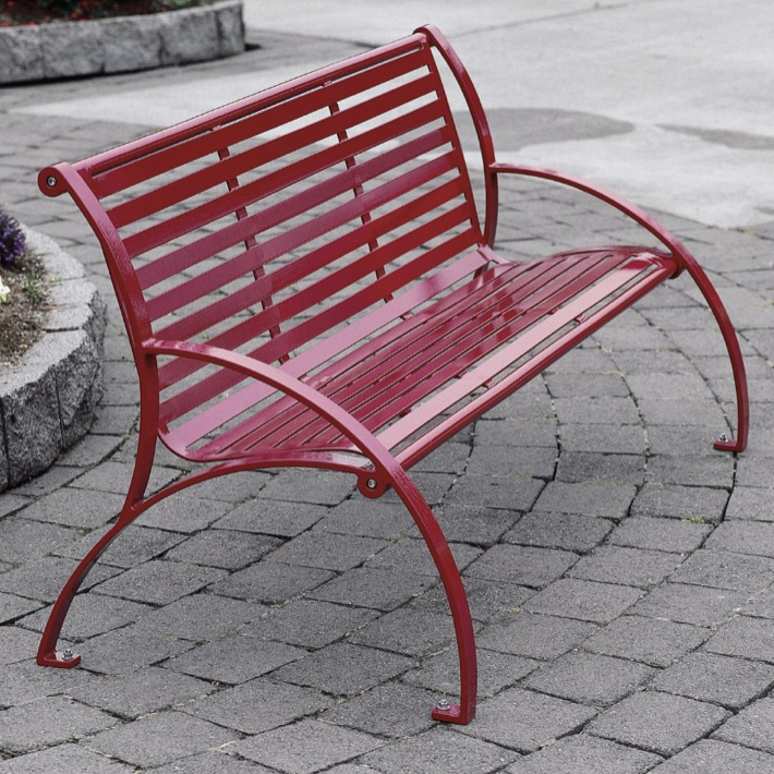 Streetscape Metal | Pacifica