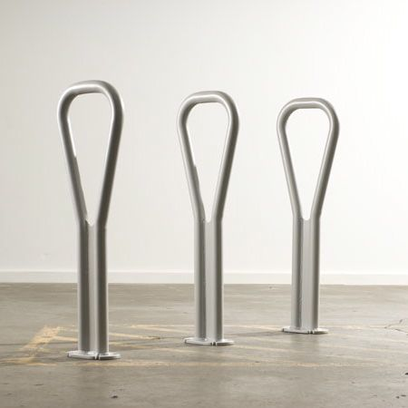 Bike Rack | Paper Clip