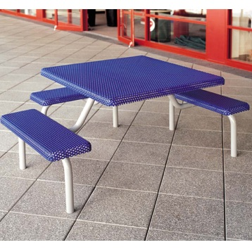 Park Table | Perforated | 1021 | 4242 | 3