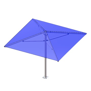 Park Sunshade | Umbrella