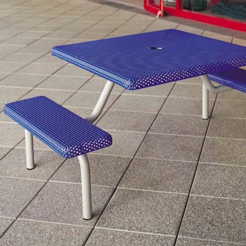 Park Table | Perforated | 1022 | 4242 | 2