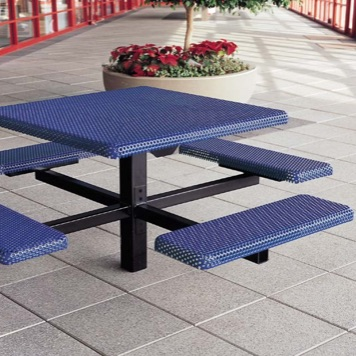 Park Table | Perforated | 1060 | 4242 | 4
