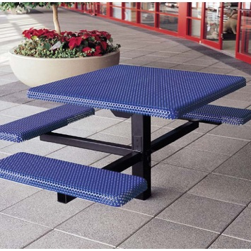 Park Table | Perforated | 1061 | 4242 | 3
