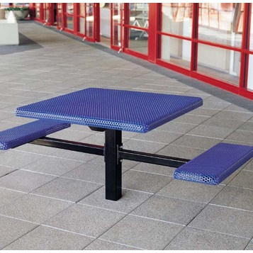 Park Table | Perforated | 1062 | 4242 | 2