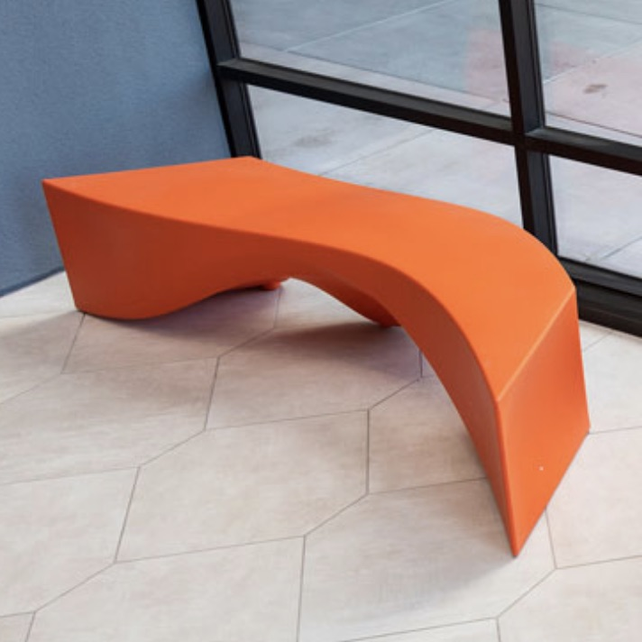 Parklet Seating | Riptide