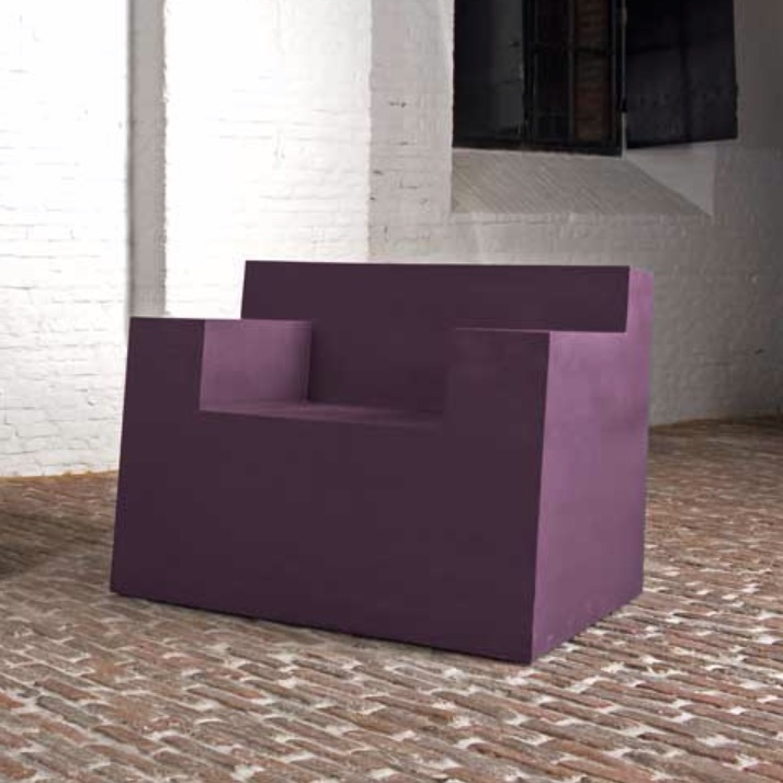 Parklet Seating | Sofa