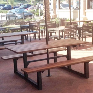 Picnic Table | Rectangle | 0210