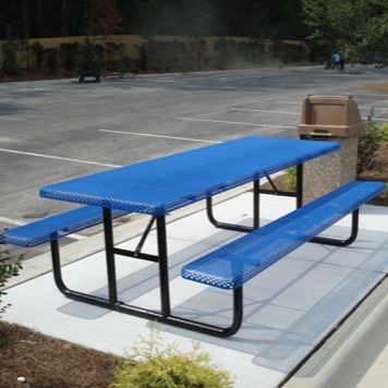 Picnic Table | Rectangle | 1055