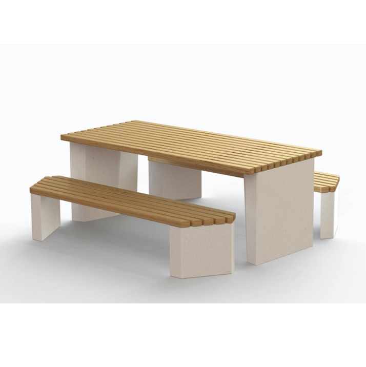 Picnic Table | Rectangle | Butch