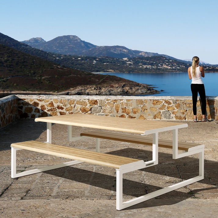 Picnic Table | Rectangle | Tahoe 15