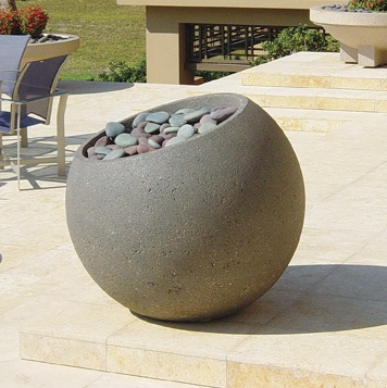 Planter | Concrete | Round | 111