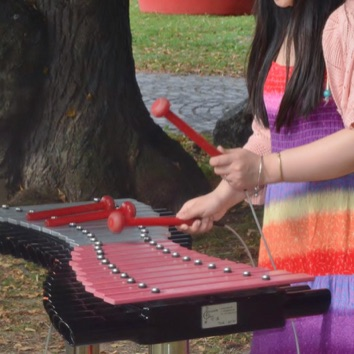 Free Play | Xylophone | Duo