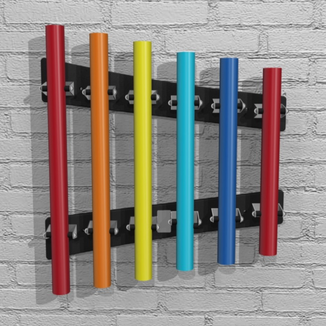 Chimes | Rainbow Trio
