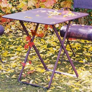 Folding Table | Plein Air | 2828