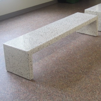 Precast Bench | Lakeside