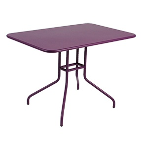 Casual Table | Petale | Rectangle | Folding